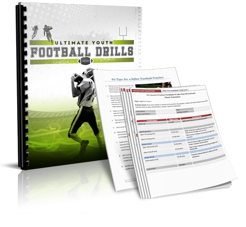 Ultimate youth football drills football tutorials i want access to ultimate youth football drills plus the bonus practice planning tips and templates please give me instant access to this step by step maxwellsz