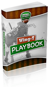 Wing-T Offense Playbook