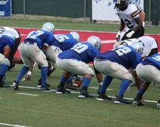 Football Practice Drills