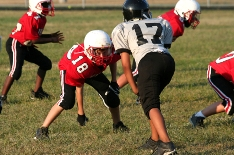 Youth Football Conditioning Drills – Smash Ball