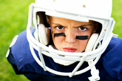 Coaching Youth Football? Here's How To Handle Difficult Parents