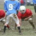 Youth Football Drills - Modified Sumo Drill