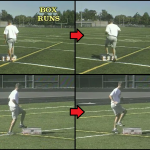 Football Conditioning – Building Speed and Quickness