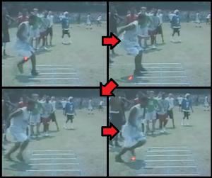 Football Conditioning Drills
