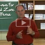 5 Laws For Red Zone Offense
