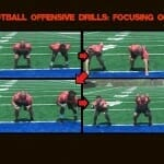 Youth Football Offensive Drills: Focusing on Stances