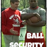 Running Backs and Ball Security
