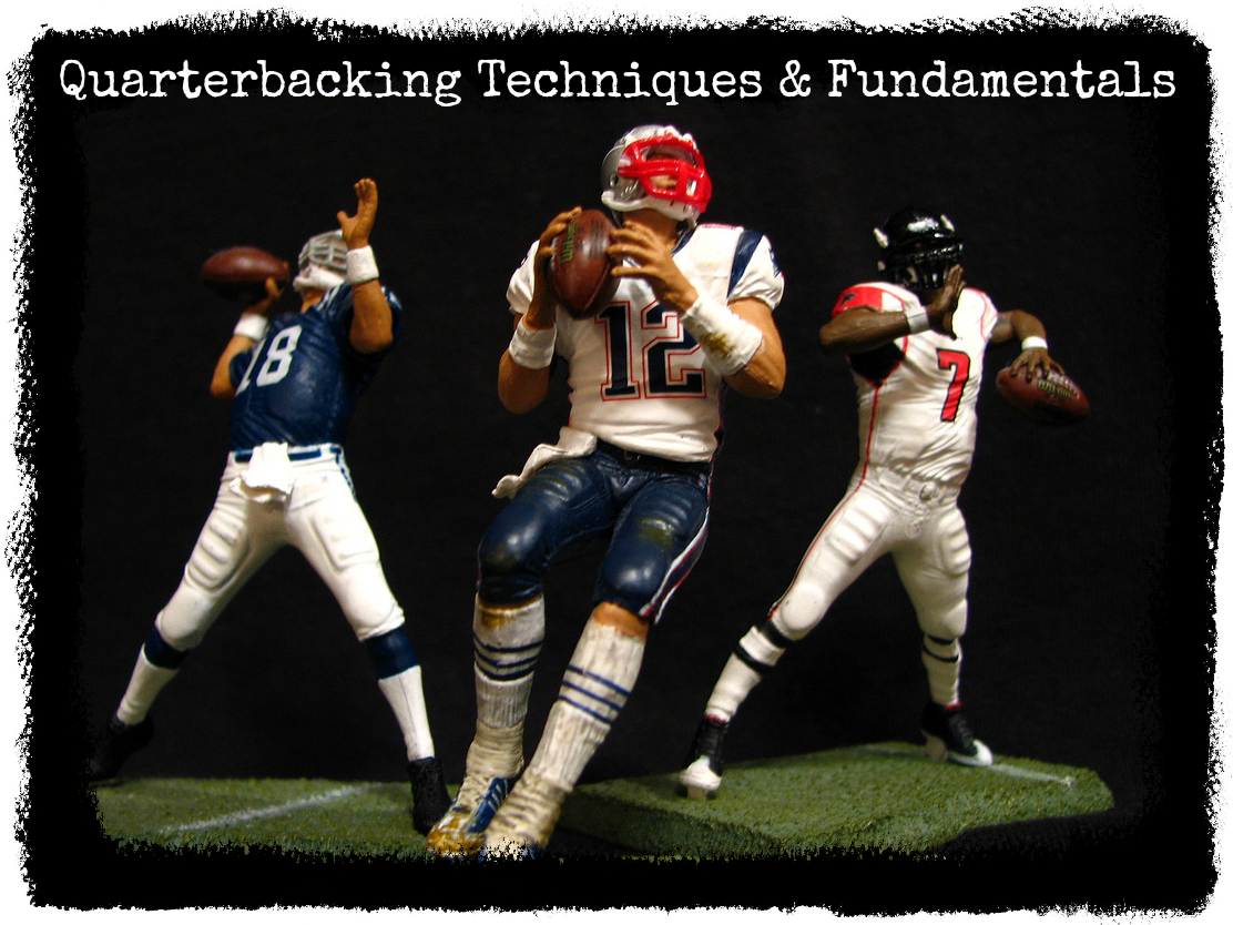 quarterback techniques and fundamentals