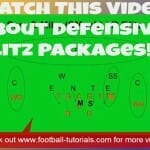 Video: Defensive Blitz Packages