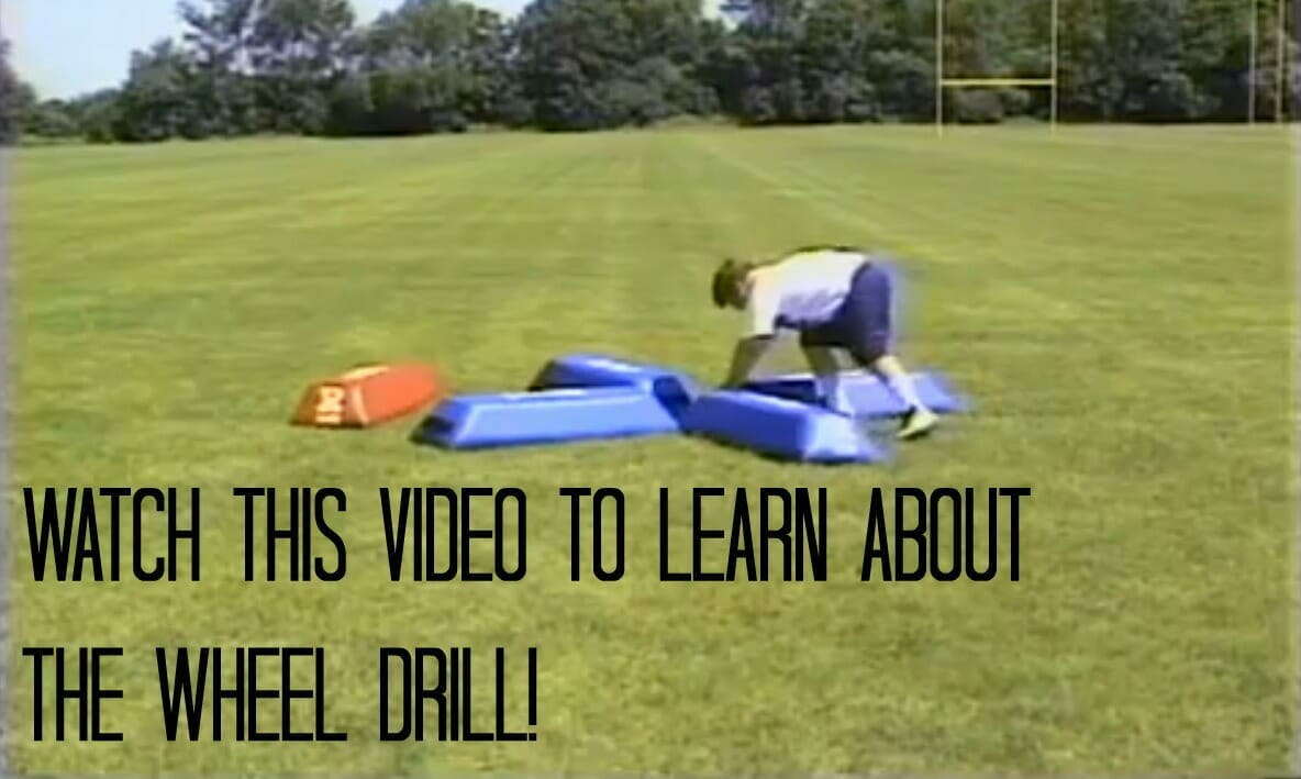 wheel drill video