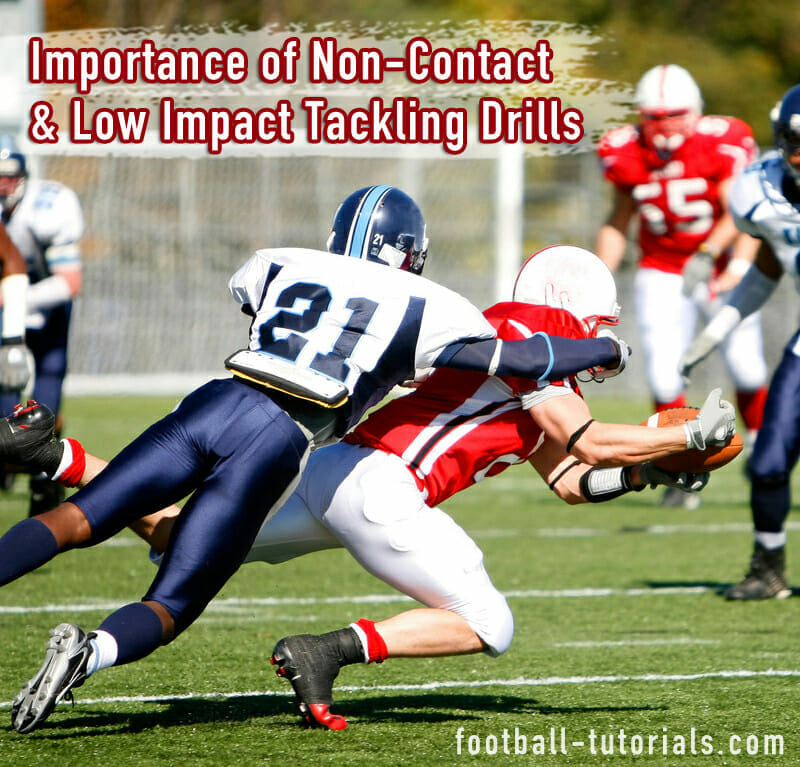 Tackling Drills