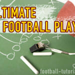 ultimate football plays