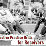 Effective Practice Drills for Receivers