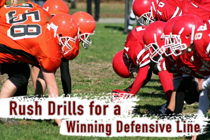 rush drills