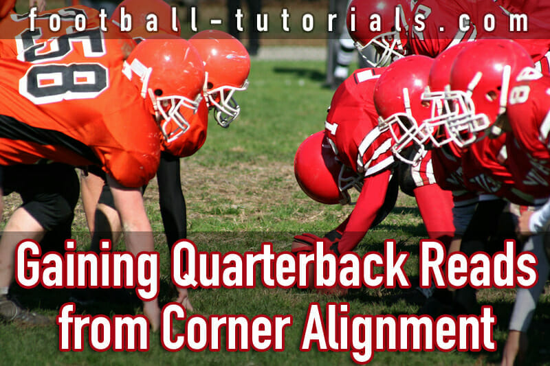 quarterback reads