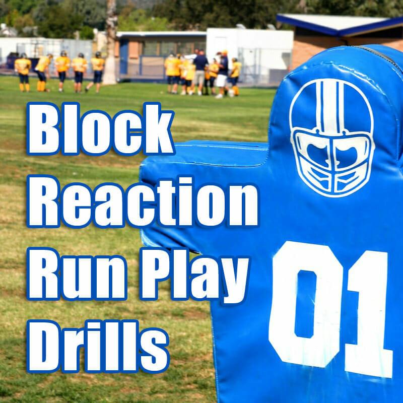 run play drills