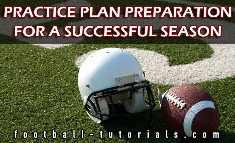 PRACTICE PLAN PREP