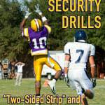 ball security drill