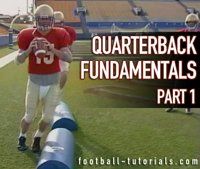 quarterback fundamentals 1