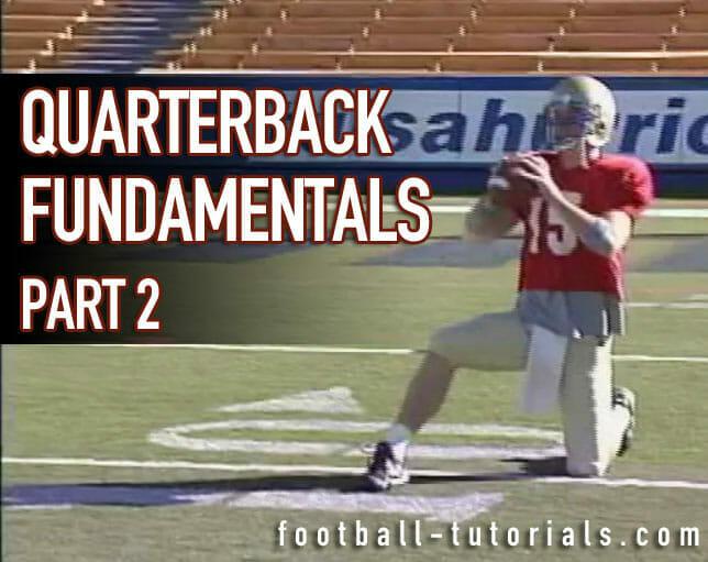 quarterback fundamentals 2