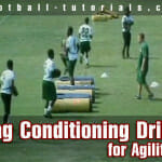 bag conditioning drills for agility copy