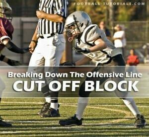 CUT OFF BLOCK DRIL