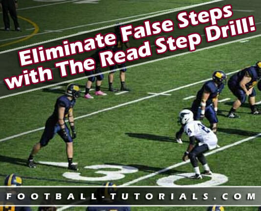 ELIMINATE FALSE STEPS