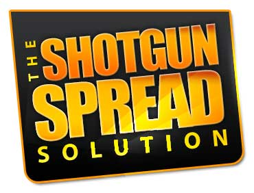 shotgun spread offense football plays