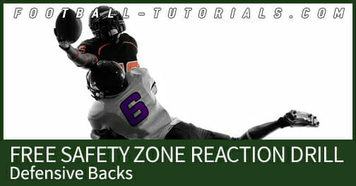 free safety zone reaction drill FINAL