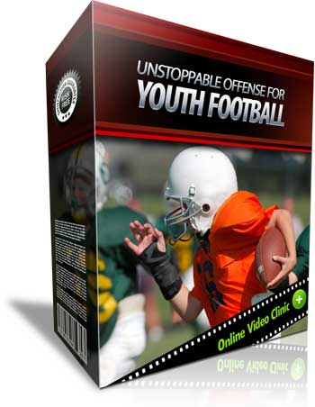 youth football plays