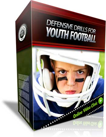 youth football defensive drills