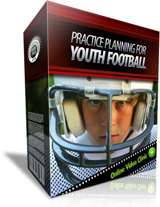 youth football practice plans