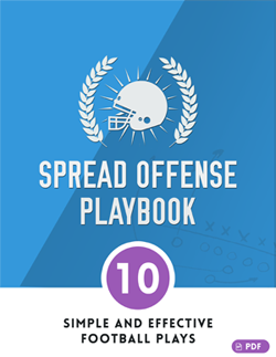 Spread Offense 101 | Spread Offense Plays | Football Tutorials